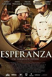 Esperanza Poster