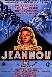 Jeannou Poster