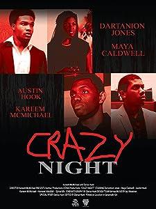 Crazy Night full movie 720p download