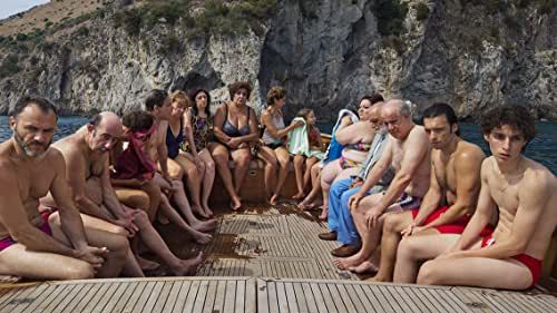 From Academy Award-winning writer and director Paolo Sorrentino (Il Divo, The Great Beauty, The Young Pope), comes the story of a boy, Fabietto Schisa, in the tumultuous Naples of the 1980s. The Hand of God is a story full of unexpected joys, such as the arrival of football legend Diego Maradona, and an equally unexpected tragedy. Fate plays its part, joy and tragedy intertwine, and Fabietto's future is set in motion. Sorrentino returns to his hometown to tell his most personal story, a tale of fate and family, sports and cinema, love and loss.  Coming soon in select theatres and on Netflix.