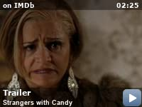 strangers with candy full movie free