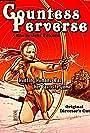 Alice Arno in La comtesse perverse (1974)