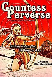 La comtesse perverse Poster