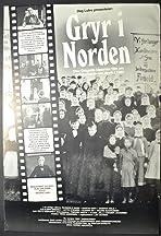 Gryr i Norden