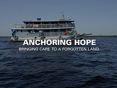Life On The Line Anchoring Hope