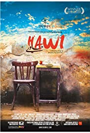 Hawi Poster