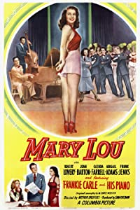 Best site for watching free new movies Mary Lou by none [1280x720]