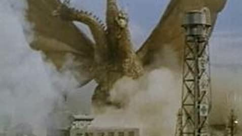 Godzilla vs  Monster Zero (1965) - IMDb