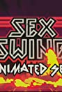 Sex Swing: The Animated Series (2017) Poster