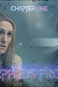 Kristin Walker and Mike Sjoerdsma in The Orpheus Protocol (2019)