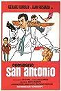 Sale temps pour les mouches (1966) Poster