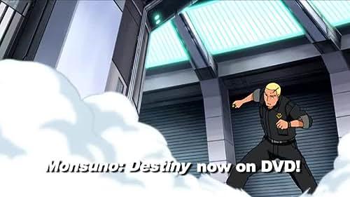 Monsuno: Destiny (Clip 3)
