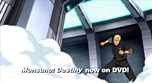 Monsuno: Destiny (Clip 3)