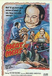 The Mad Butcher(1971) Poster - Movie Forum, Cast, Reviews