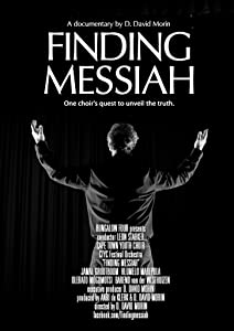 Divx download download dvd free full movie movie Finding Messiah [480x360]