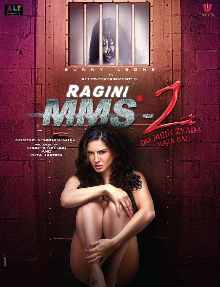 Ragini MMS 2 (2014) Hindi 720p BluRay x264 ESubs