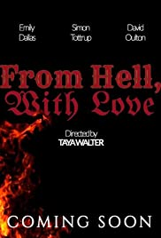From Hell, With Love Poster