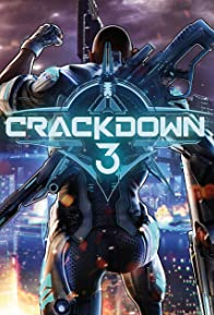 Primary photo for Crackdown 3