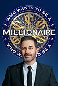 Jimmy Kimmel in Who Wants to Be a Millionaire (2002)