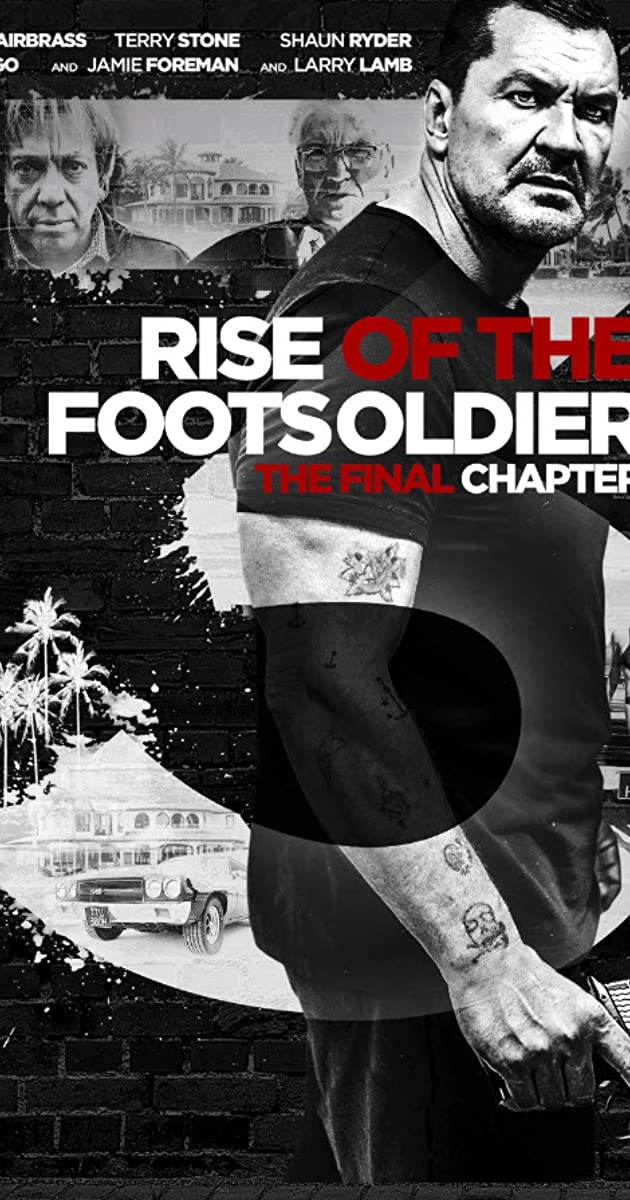 Subtitle of Rise of the Footsoldier 3