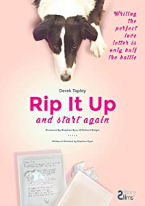 English movie website free watch Rip It Up and Start Again by none [1020p]