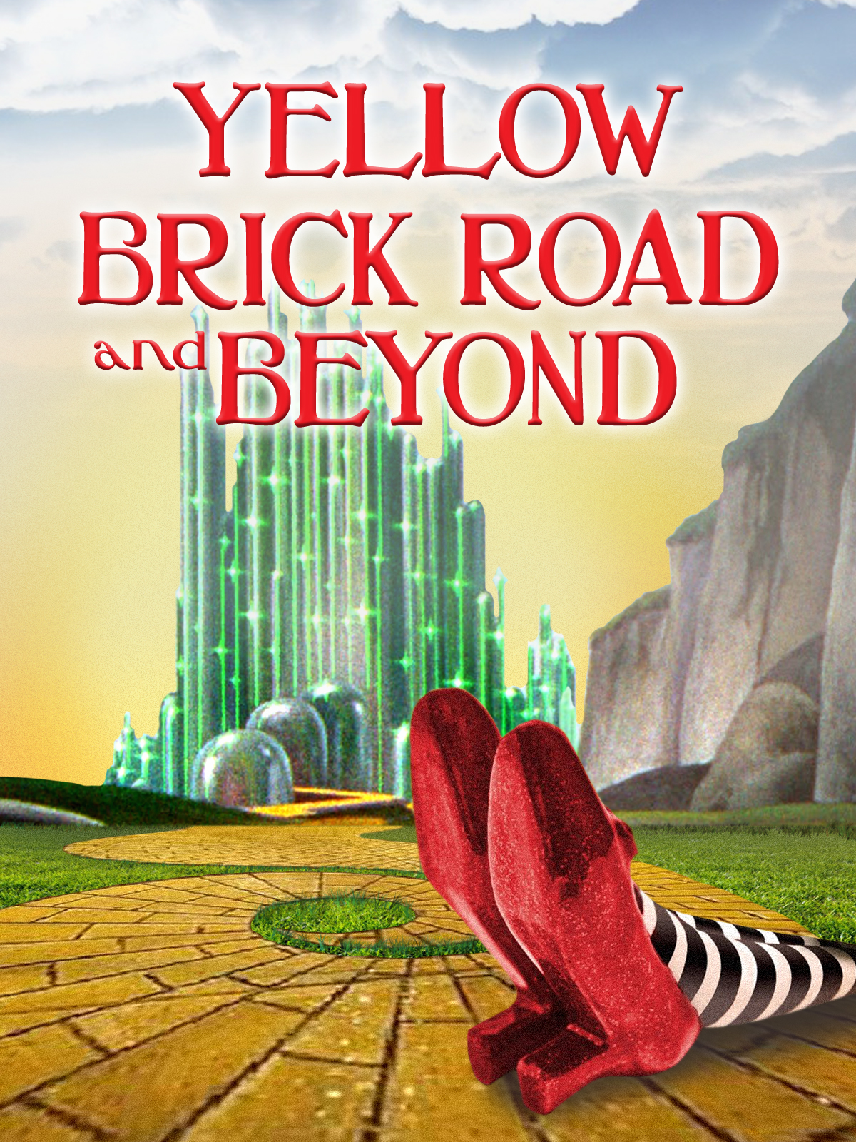 The Yellow Brick Road and Beyond on FREECABLE TV