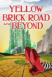The Yellow Brick Road and Beyond Poster