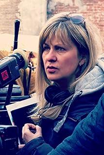 Jill Robertson Picture