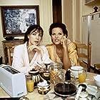 Claudia Cardinale and Carole Laure in Elles ne pensent qu'à ça... (1994)