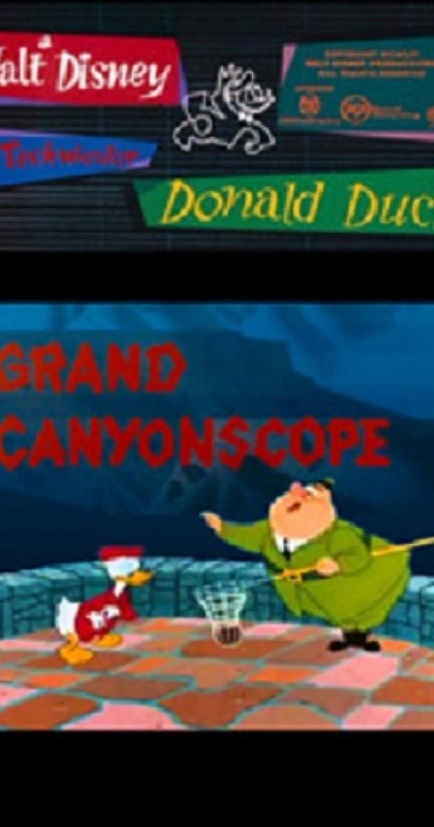Grand Canyonscope (1954)