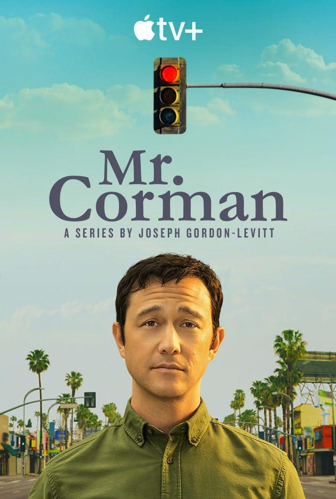 Mr. Corman – Season 1
