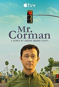 Joseph Gordon-Levitt in Mr. Corman (2021)