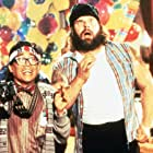 Donald Gibb and Brian Tochi in Revenge of the Nerds IV: Nerds in Love (1994)