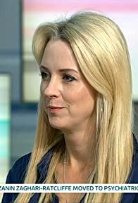 Primary photo for Isabel Oakeshott