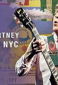 McCartney: Grand Central (2018)