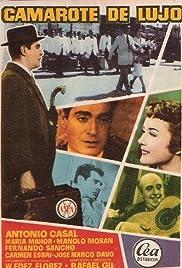 Camarote de lujo Poster