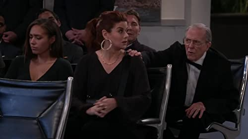 Will & Grace: Jack's Big Gay Wedding