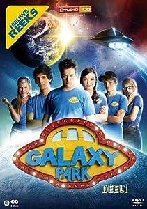 Download eines englischen Filmnotizbuchs Galaxy Park: Episode #2.4 (2012) [1920x1280] [640x320] [360x640] by Gertjan Booy