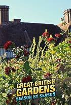 Great British Gardens: Season by Season with Carol Klein