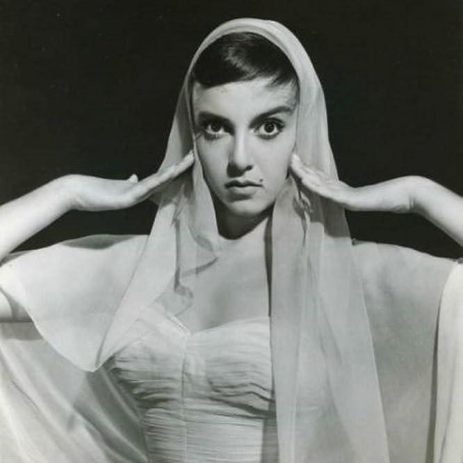 Liliane Montevecchi