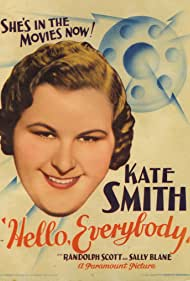 Kate Smith in Hello, Everybody! (1933)