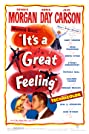 It's a Great Feeling (1949) Poster