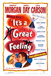 Download It's a Great Feeling (1949) Movie