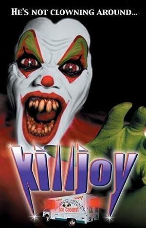 Killjoy full movie streaming