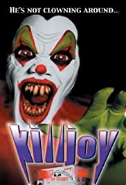 Watch free full Movie Online Killjoy (2000)