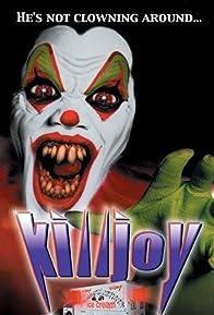 Primary photo for Killjoy