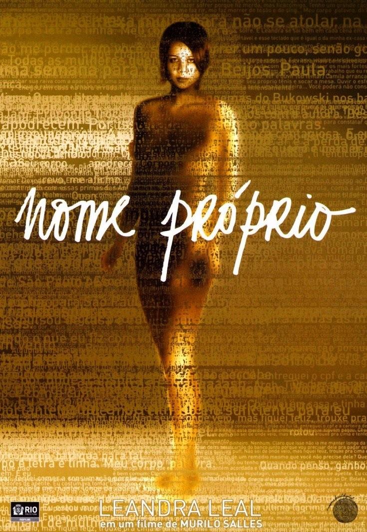 Nome Próprio [Nac] – IMDB 6.3