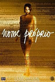 Nome Próprio (2007)