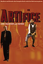 Artifice: Loose Fellowship and Partners Poster