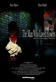 The Man Who Loved Flowers Poster